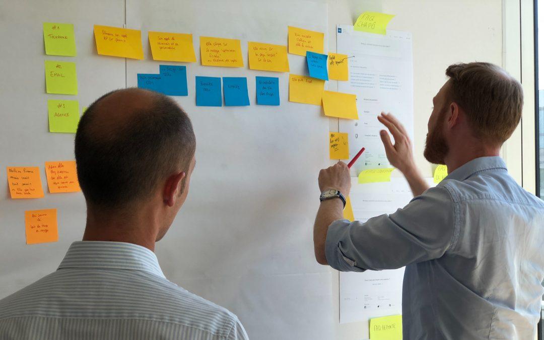 Qu'est-ce que l'évaluation de la formation en entreprise ?
