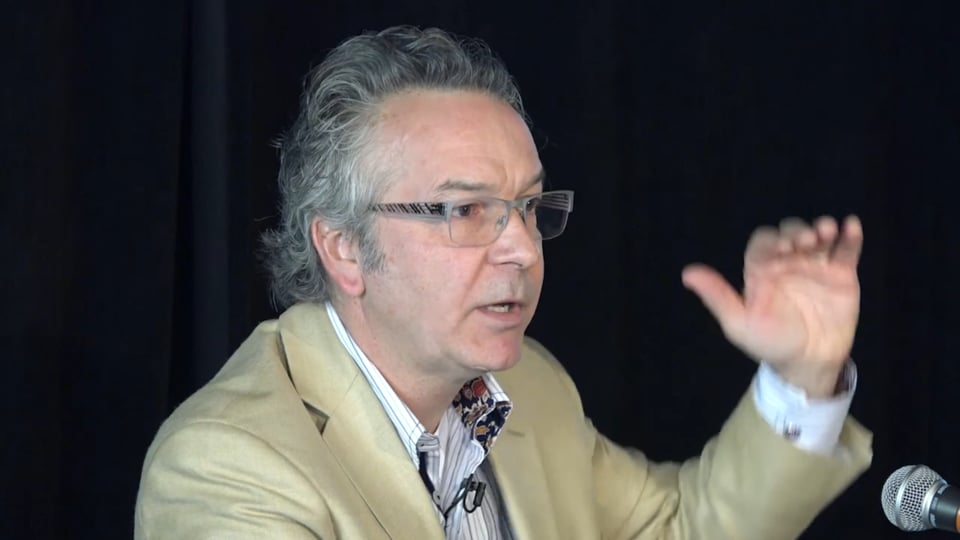Mario Chénart  – L'adéquation formation-emploi, un défi pour l'emploi atypique : le cas du secteur culturel