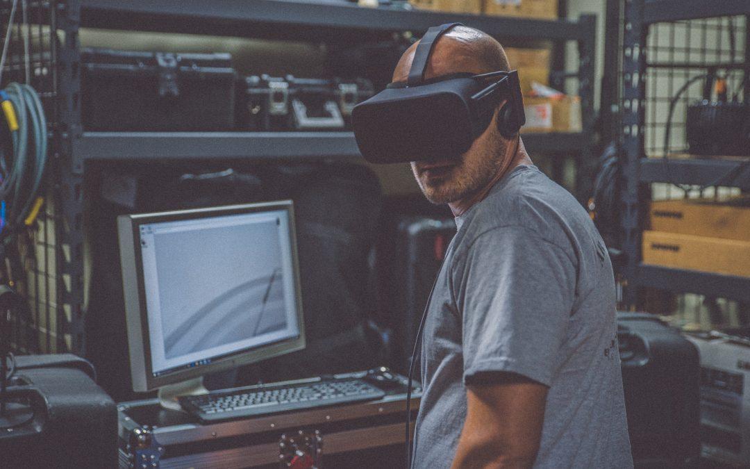 Technologies numériques et formation en alternance