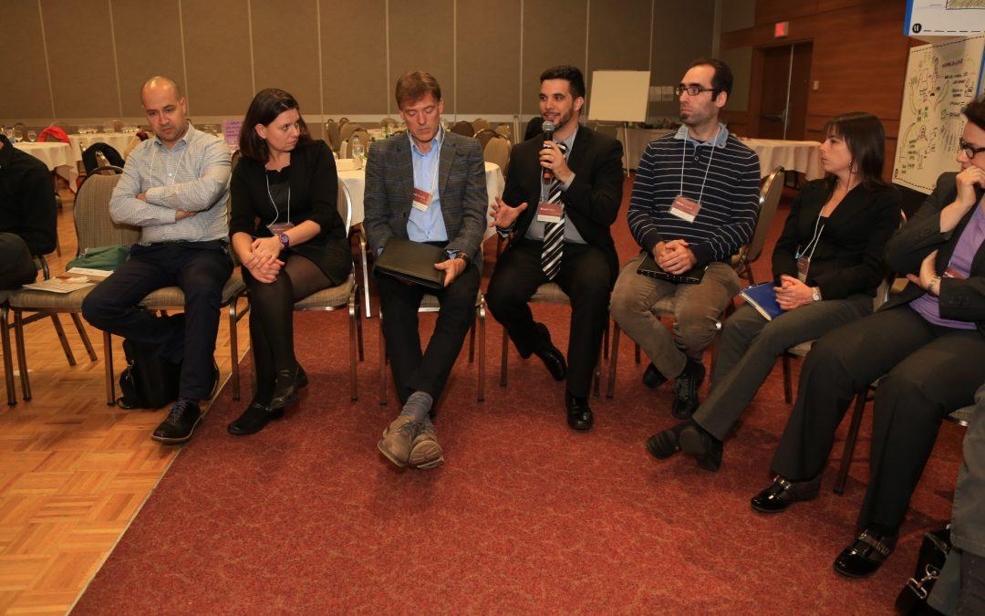 Formation en alternance et partenariat école-entreprise, point de vue des acteurs concernés