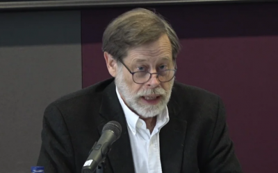 Pierre Doray- L' alternance travail-études et ses paradoxes
