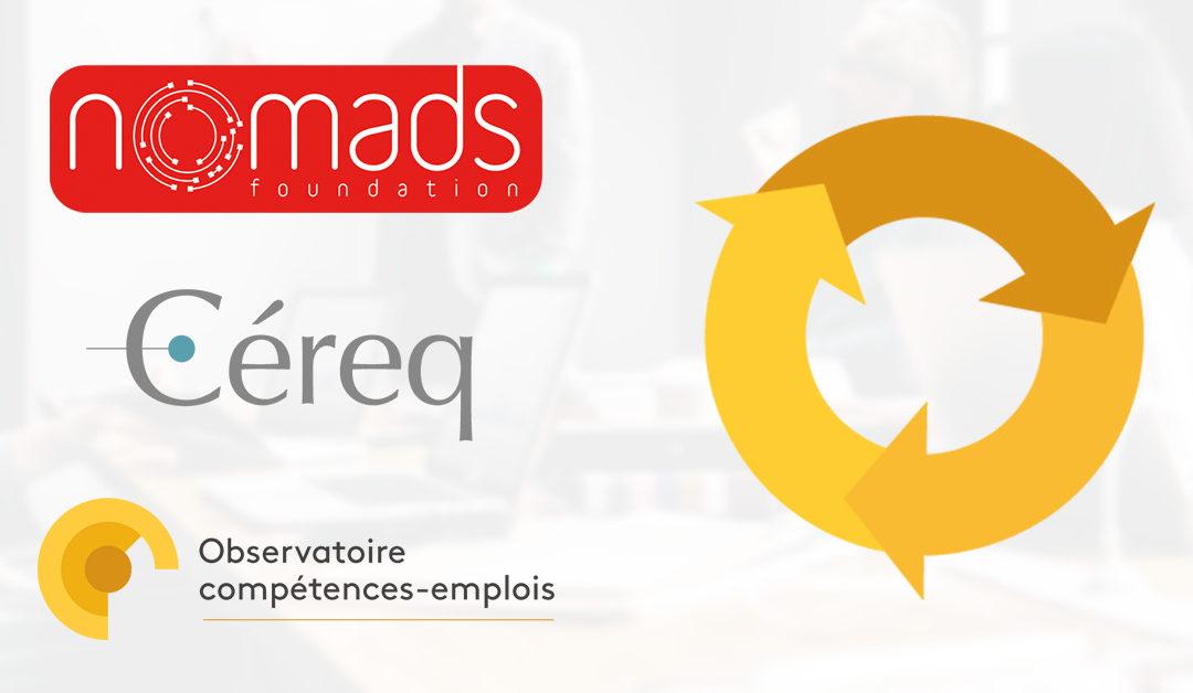 Collaboration France-Belgique-Québec sur la prospective des métiers et des compétences