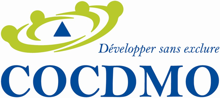 logo COCDMO - Coalition des organismes communautaires pour le développement de la main-d'oeuvre