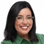 Bibiana Pulido - Directrice générale RIQEDI